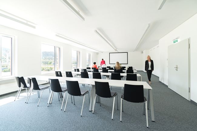 Seminarraum 1 Hwest Hall in Tirol
